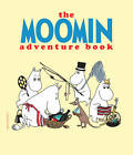 The Moomin Adventure Book by Cally Law (Paperback, 2012)