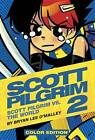 Scott Pilgrim Color: Vs. The World: Volume 2 by Bryan Lee O'Malley (Hardback, 2012)