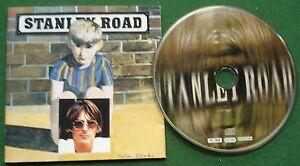 Paul-Weller-Stanley-Road-inc-Woodcutters-Son-CD