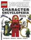 LEGO (R) Ninjago Character Encyclopedia by DK (Hardback, 2012)
