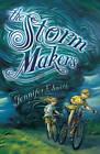 The Storm Makers by Jennifer E. Smith (Paperback, 2013)