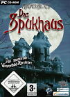 Mortimer Beckett: Das Spukhaus (PC, 2009, DVD-Box)