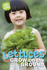 What Grows in My Garden: Lettuces (QED Readers) by Anne Rooney (Paperback, 2013)