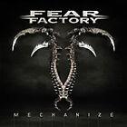 Fear Factory - Mechanize (2010)