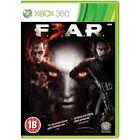 F.E.A.R. 3 (Microsoft Xbox 360, 2011)