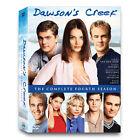 Dawsons Creek - The Complete Fourth Season (DVD, 2004, 4-Disc Set)