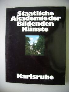 Staatliche-Akademie-der-Bildende-Kuenste-Karlsruhe-1979