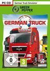 German Truck Simulator (PC, 2012, DVD-Box)