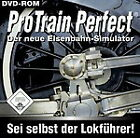 ProTrain Perfect - Der neue Eisenbahnsimulator (PC, 2007, Jewelcase)