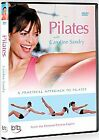 Pilates With Caroline Sandry (DVD, 2012)