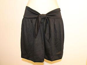 New-J-Valdi-Swimsuit-Cover-Up-Skirt-Black-10721