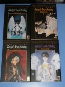 Angel-Sanctuary-Gold-Deluxe-8-9-10-11
