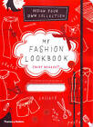 My Fashion Lookbook: Design Your Own Collection by Jacky Bahbout, Cynthia Merhej (Hardback, 2012)