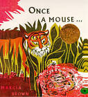 Once a Mouse... by Marcia Brown (Paperback, 1989)