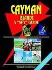 Cayman Islands a Spy Guide by International Business Publications, USA (Paperback / softback, 2003)