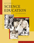 National Science Education Standards by National Committee on Science Education Standards and Assessment, National Research Council, Division of Behavioral and Social Sciences and Education, Board on Science Education (Paperback, 1995)