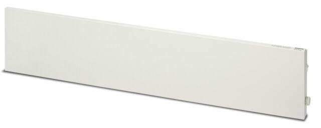 Adax VP10 Electric Convector Panel Heater Radiator Slimline Wall Mounted + Timer