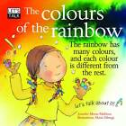 The Colours Of The Rainbow by Jennifer Moore-Mallinos (Paperback, 2013)