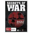 Secrets Of War - World War II Axis Powers (DVD, 2011, 3-Disc Set)