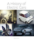 A History of Electric Cars by Nigel Burton (Hardback, 2013)