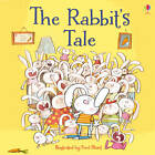 The Rabbit's Tale by Lesley Sims (Paperback, 2013)
