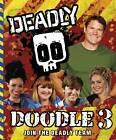 Deadly Doodle: Book 3 by Steve Backshall (Paperback, 2013)
