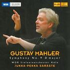 Gustav Mahler - Mahler: Symphony No. 9 (2011)