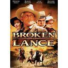 Broken Lance (DVD, 2009)