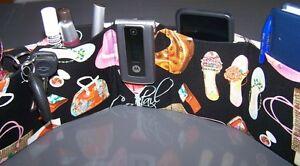 "Pretty Woman Items 21"" Purse Handbag Organizer NEW"