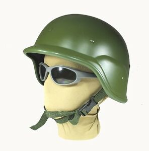 Tactical-PASGT-M88-OD-Green-Army-Airsoft-Paintball-Helmet-Kevlar-Replica