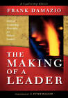 The Making of a Leader by Frank Damazio (Hardback, 1998)
