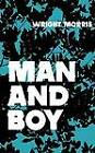 Man and Boy by Wright Morris (Paperback, 1973)