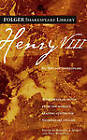 Henry VIII by William Shakespeare (Paperback, 2007)