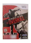 The House of the Dead: Overkill (Nintendo Wii, 2009)