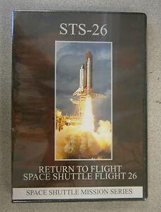 Spacecraft Films - STS-26: Return to Flight Space Shuttle ...