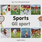 My First Bilingual Book - Sports by Milet Publishing Ltd (Board book, 2012)