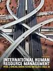 International Human Resource Management by Marion Festing, Allen D. Engle, Sr. (Paperback, 2012)