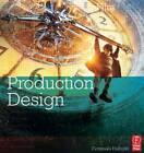 Filmcraft: Production Design by Fionnuala Halligan (Paperback, 2012)