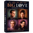 Big Love: The Complete Third Season (DVD, 2010, 4-Disc Set)