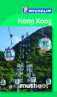 Hong-Kong Must Sees Guide by Michelin Apa Publications Ltd (Paperback, 2011)