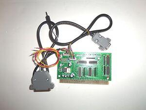 PC-to-Jamma-Converter-adapter-Arcade-MAME-Multicade