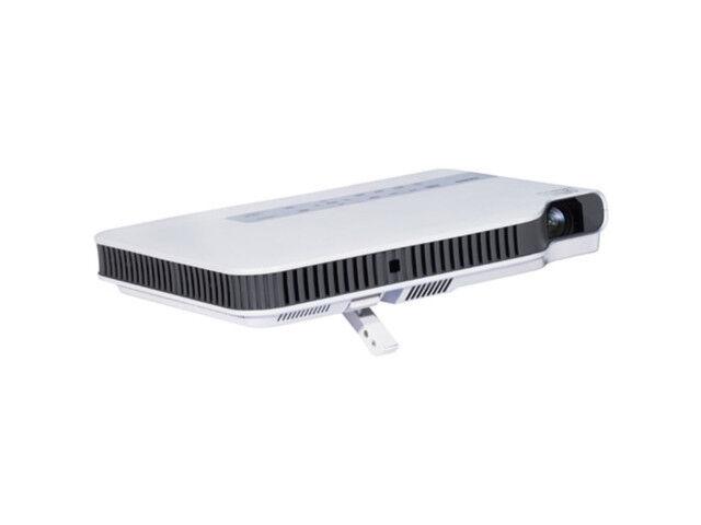 New Casio XJ-A256 Portable Slim LED DLP Video Projector HDMI 3000 Lumens WXGA