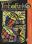 Timbafunk: David Garibaldi & Talking Drums: Drum or Drumset by Jesus Diaz, Michael Spiro, Talking Drums, David Garibaldi (Mixed media product, 1999)