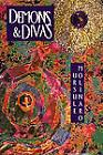 Demons and Divas: Three Novels by Ursule Molinaro (Hardback, 2000)