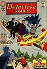 Detective Comics #289 (Mar 1961, DC)