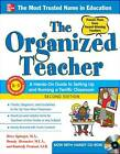 Organized Teacher: A Hands-on Guide to Setting Up and Running a Terrific Classroom by Brandy Alexander, Kimberly Persiani-Becker, Steve Springer (Mixed media product, 2012)