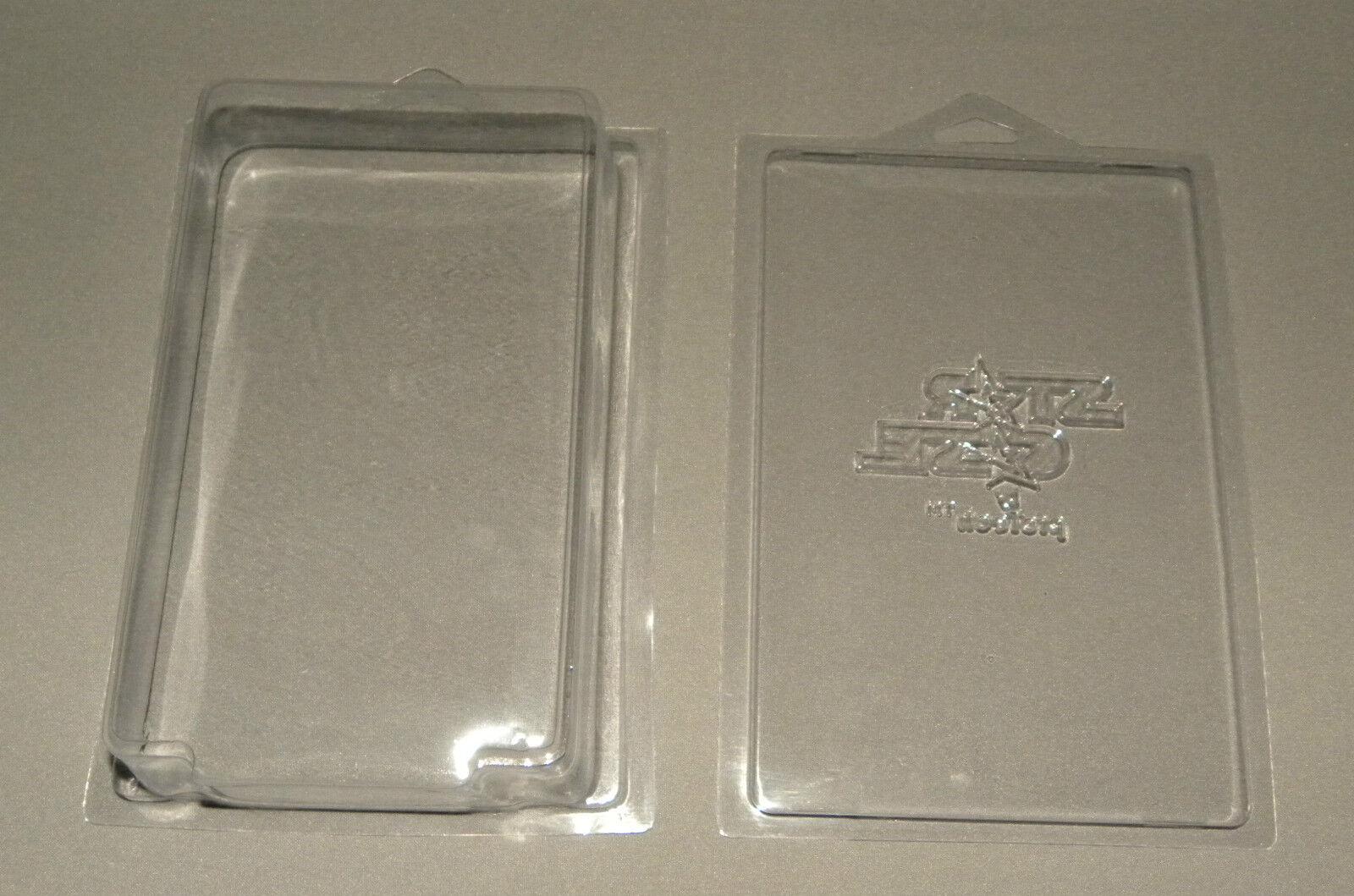 Predech Star Case Lot x 5 5 5 Action Figure GI Joe, Star Wars Predective Plastic NEW 7ffe39
