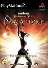 Baldur's Gate: Dark Alliance (Sony PlayStation 2, 2001, DVD-Box)