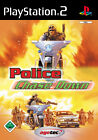 Police Chase Down (Sony PlayStation 2, 2003, DVD-Box)