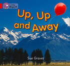 Collins Big Cat: Up, Up and Away Workbook by HarperCollins Publishers (Paperback, 2012)